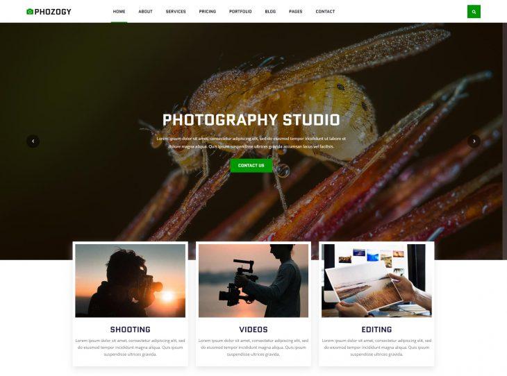 Nhiếp ảnh – Studio ảnh cưới 10
